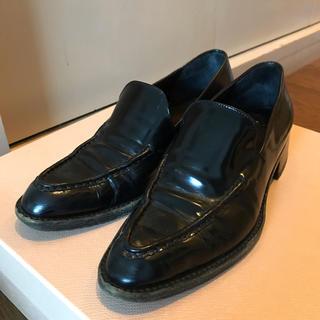 アメリヴィンテージ(Ameri VINTAGE)のローファー ポインテッド(ローファー/革靴)