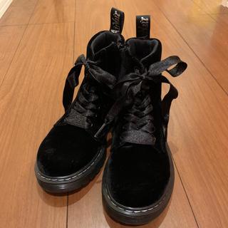 ボンポワン(Bonpoint)のeime310様専用(ブーツ)