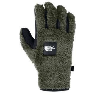 ザノースフェイス(THE NORTH FACE)のノースフェイス レディース 手袋 日本未発売 フリース etip glove(手袋)
