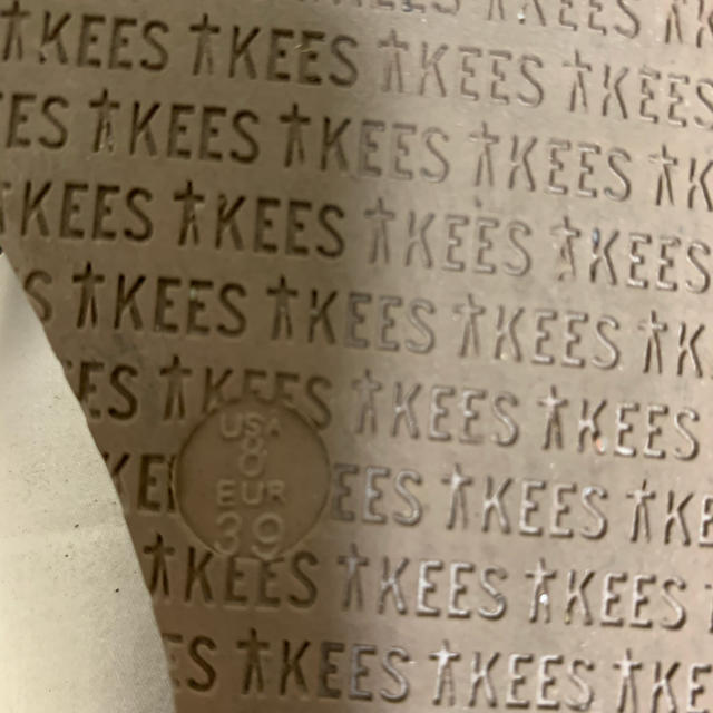 L'Appartement DEUXIEME CLASSE(アパルトモンドゥーズィエムクラス)のドゥーズィエムクラス アパルトモン TKEES サンダル レディースの靴/シューズ(サンダル)の商品写真