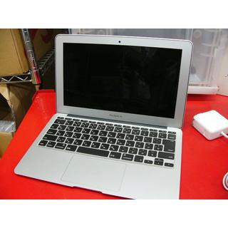 Apple - MacBook Air 2014 11.6インチ i5モデル