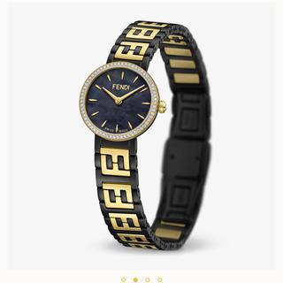 フェンディ(FENDI)のフェンディ  フォーエバー 時計(腕時計)