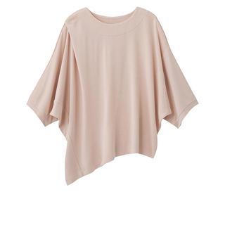 ジーユー(GU)の期間限定5/22までSALE元¥990(Tシャツ(長袖/七分))