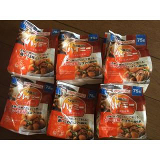 アジノモト(味の素)の味の素 ハイミー 6袋(調味料)