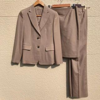 UNTITLED - 新品同様 UNTITLED スーツ セットアップ ジャケット パンツ スカート
