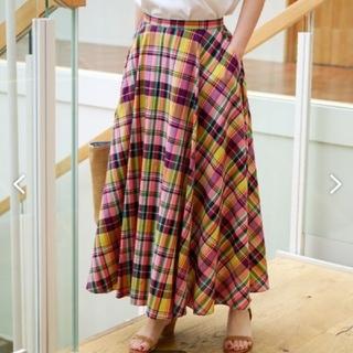マッキントッシュフィロソフィー(MACKINTOSH PHILOSOPHY)のマッキントッシュフィロソフィー/ロングスカート(ロングスカート)