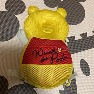 Disney - ベビー プーさん よちよちリュック