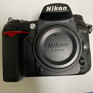Nikon - Nikon D7000 ボディのみ