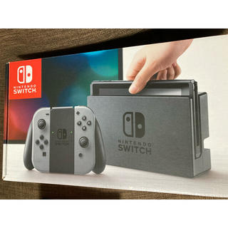 Nintendo Switch - 値下げ☆Nintendo Switch売ります!