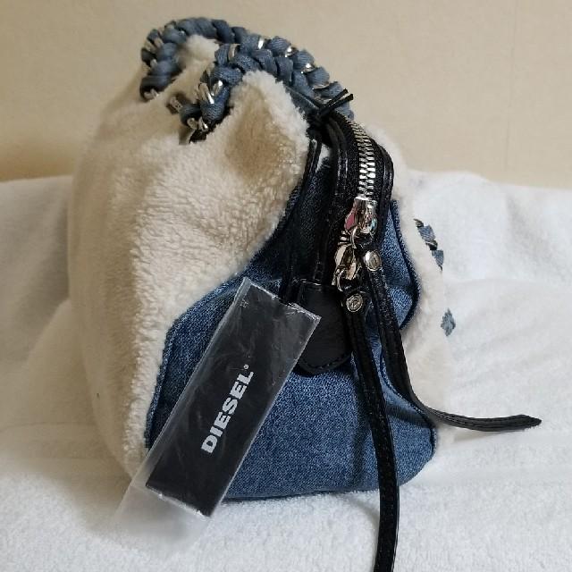 DIESEL(ディーゼル)のDIESEL👜バック レディースのバッグ(ハンドバッグ)の商品写真