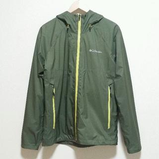 Columbia - Columbia ライトクレストジャケット メンズ アウトドア レインウェア