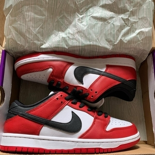 """NIKE - NIKE SB DUNK LOW PRO """"CHICAGO"""" ダンク シカゴ"""
