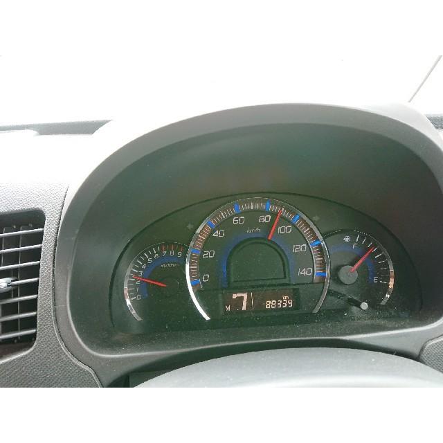 スズキ(スズキ)のワゴンR スティングレー ターボ CVT パドルシフト 自動車/バイクの自動車(車体)の商品写真