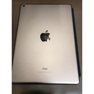 Apple - ipad 第六世代 32GB スマートカバー付き