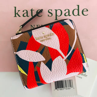 kate spade new york - 人気★Kate spade small wallet no window