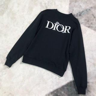 ディオール(Dior)のディオール★ロゴ トレーナー(スウェット)