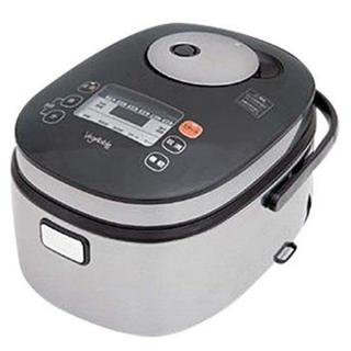 ★即日発送★ 10合 炊飯器 煮る/炊く/蒸す 炊飯ジャー 大容量(炊飯器)