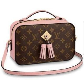 LOUIS VUITTON - louis vuitton魅力的なハンドバッグ