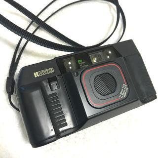 リコー(RICOH)のRICOH リコー TF-500D  希少 レア(フィルムカメラ)