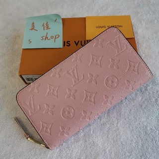 LOUIS VUITTON - ♥即納♥大人気♬限定 セールルイヴィトン、 長財布♬ 小銭入れ