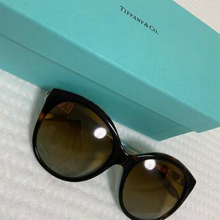 ティファニー(Tiffany & Co.)のTiffany サングラス(サングラス/メガネ)
