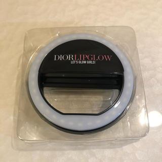 ディオール(Dior)の【新品】Dior ディオール セルフィーフラッシュライト スマホ 自撮り用(その他)