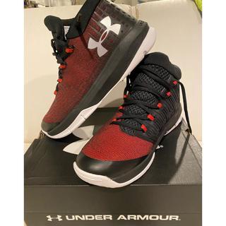 アンダーアーマー(UNDER ARMOUR)の新品 アンダーアーマー バスケットシューズ ネクストニホン 27.0(バスケットボール)