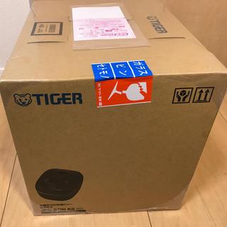 TIGER - 土鍋圧力IH炊飯ジャー TIGER JPG-S100KS