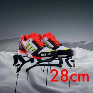 adidas - IRAK ADIDAS ORIGINALS ZX 8000 GTX 28cm