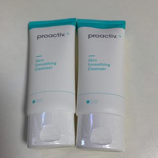 プロアクティブ(proactiv)のプロアクティブ  クレンザー  2本セット(洗顔料)
