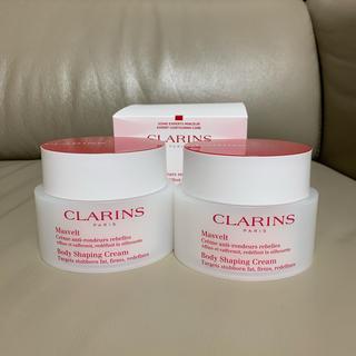 CLARINS - クラランス クレームマスヴェルト