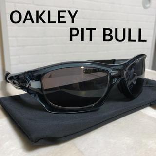 オークリー(Oakley)のPITBULL OAKLEY オークリー ピットブル (サングラス/メガネ)