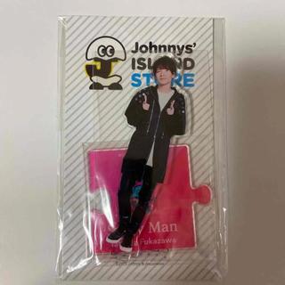 Johnny's - 深澤辰哉 アクスタ アクリルスタンド 第1弾