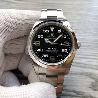 CITIZEN - 男性腕時計は全自動式機械式時計です