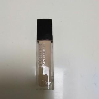 ディオール(Dior)のDior フォーエヴァースキンコレクトコンシーラー 0N (コンシーラー)