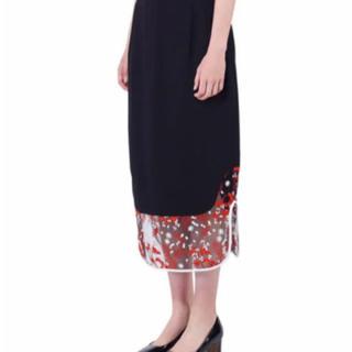 mame - 【美品】mame スカート