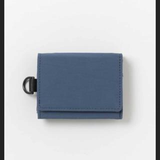 アーバンリサーチ(URBAN RESEARCH)のアーバンリサーチ 撥水ミニ財布(財布)