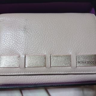 ニナリッチ(NINA RICCI)のNINA RICCI 財布(財布)