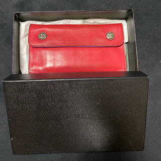 Chrome Hearts - 期間限定値下げ クロムハーツ 財布