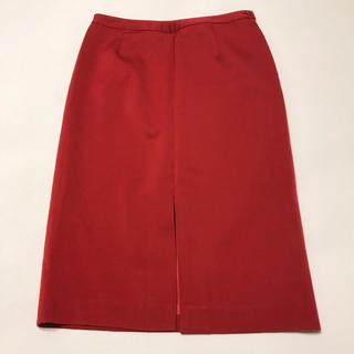 ヨンドシー(4℃)の4℃  タイトスカート (ひざ丈スカート)