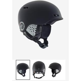 バートン(BURTON)のanon スノボー ヘルメット M 軽量(ウエア/装備)
