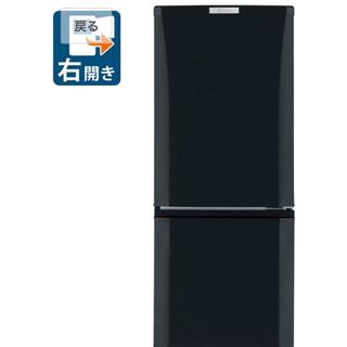 ミツビシデンキ(三菱電機)の送料込三菱電機スリム冷蔵庫2015(冷蔵庫)