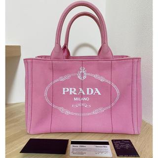 PRADA - プラダ カナパ 正規品