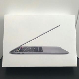 Mac (Apple) - 上位機種 Macbook Pro 2019 スペースグレイ 極美品 care付き