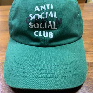 アンチ(ANTI)のAnti Social Social Club ×CPFMキャップ(キャップ)