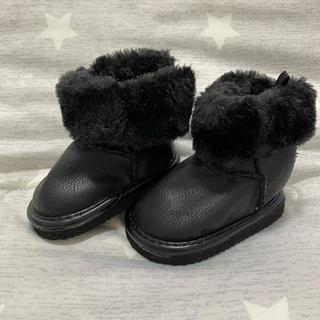 エイチアンドエム(H&M)の【連休セール】H&M ベビー ブーツ(ブーツ)