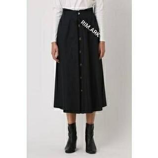 ENFOLD - RIM.ARK MANY WAYチノスカート