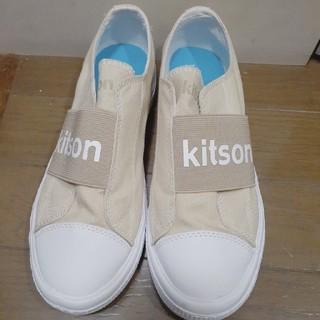 キットソン(KITSON)のkitson♡スニーカー(スニーカー)