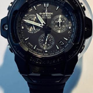 カシオ(CASIO)のCASIO 腕時計 G-SHOCK  GIEZ  (6ヶ月保証付き)(腕時計(アナログ))
