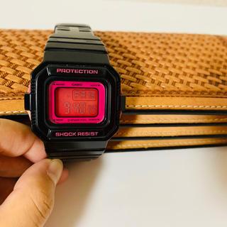ジーショック(G-SHOCK)の腕時計(腕時計(アナログ))